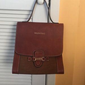 Original Valentino bag.